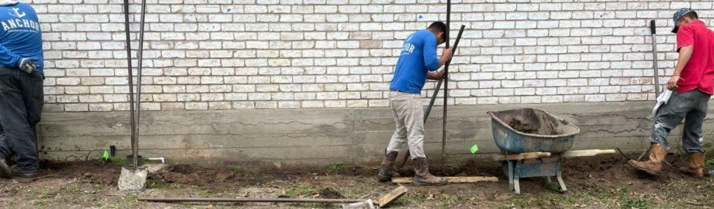 BCS Foundation Repair