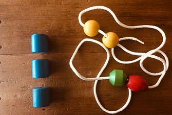 children's play beads
