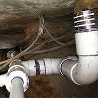 Under-Slab Tunneling