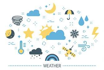 weather creates foundation problems