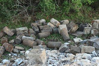 cost of foundation repair - concrete pressed piles
