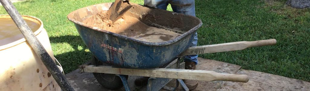 What is Mud Pumping?