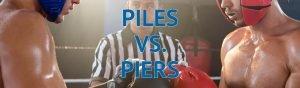 piles vs. piers