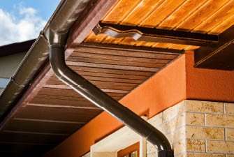gutter contractors in the Brazos Valley