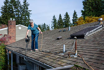 handling gutters on your home