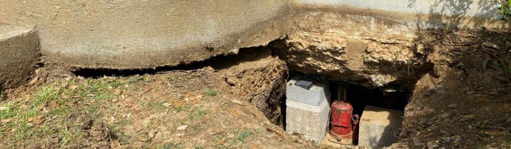 slab foundation repair myths