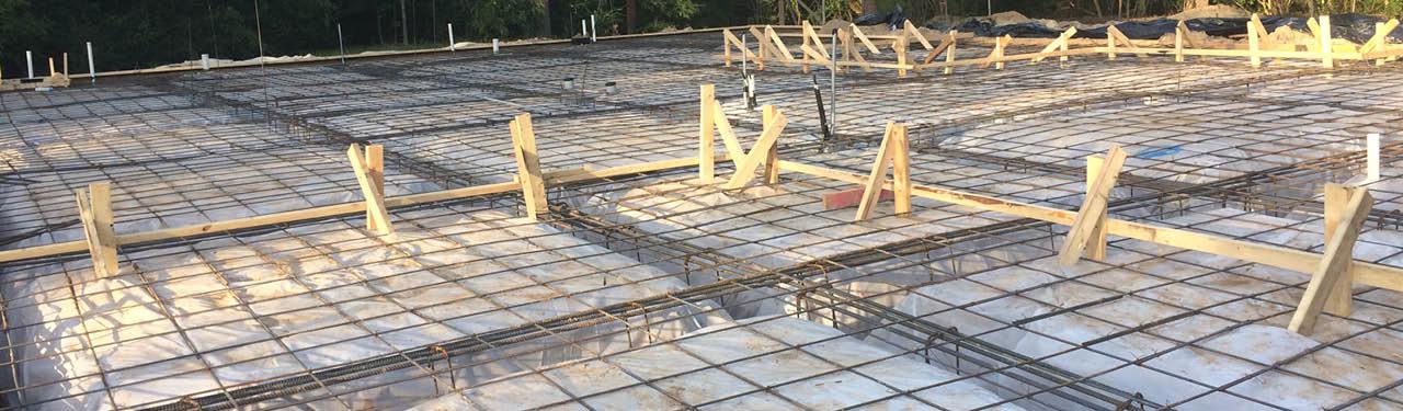 slab foundation repair methods
