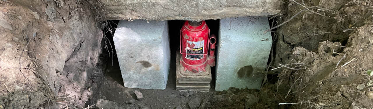what is foundation repair?